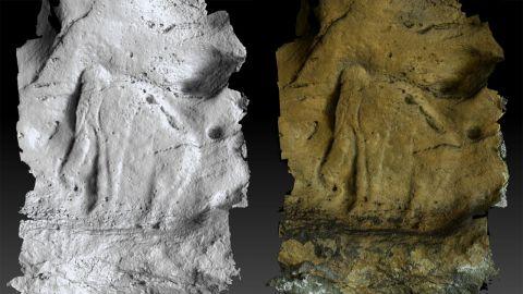 Grotte Saint-Front de Domme – Numérisation 3D