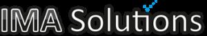 Logo IMA Solutions