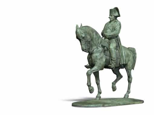 3D digitization for French Revolution Museum